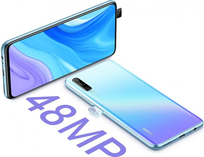 Huawei Y9S ufficiale: prezzo e caratteristiche