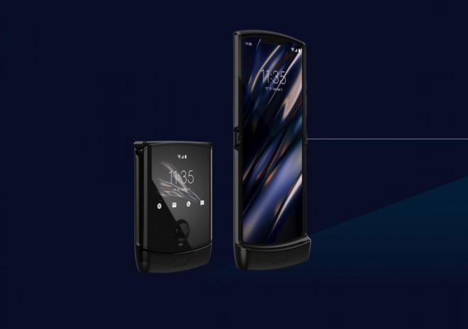 Motorola Razr smartphone pieghevole prezzo e pre-ordine in Italia