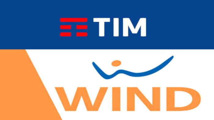 TIM e Wind rimborso servizi a sovrapprezzo anomali