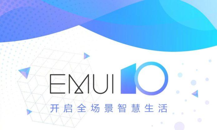 EMUI 10 per Huawei P30 e P30 Pro anche in Italia