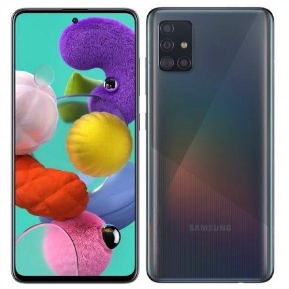 Galaxy A51 ufficiale le caratteristiche