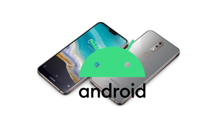 Nokia 7.1 aggiornamento Android 10