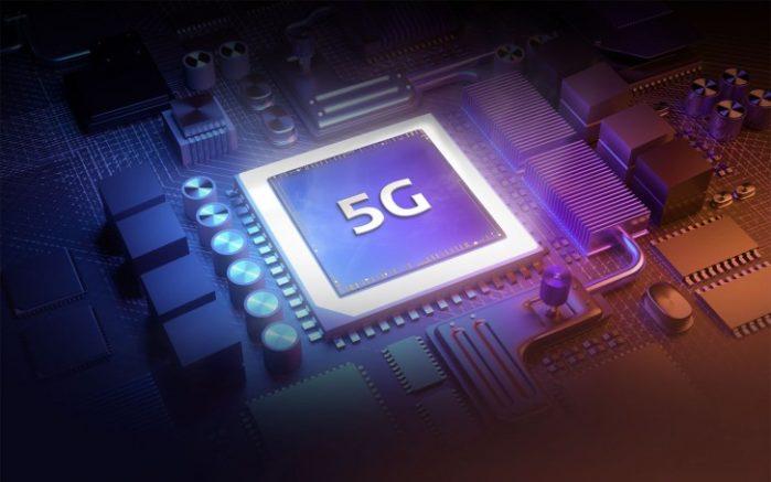 Smartphone 5G Samsung 2020 con chipset Mediatek?