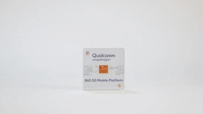 Snapdragon 865 e 765G driver GPU aggiornabili