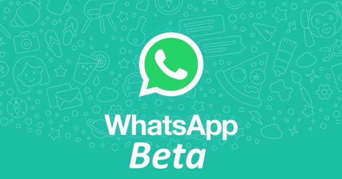 WhatsApp Beta messaggi a tempo