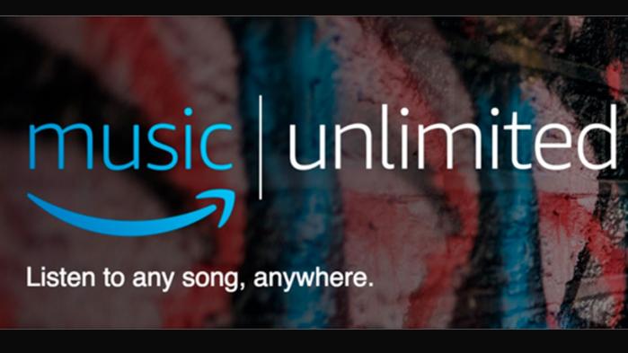 Offerte Amazon Music Unlimited