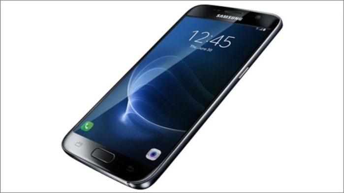 Galaxy S7 aggiornamento gennaio 2020