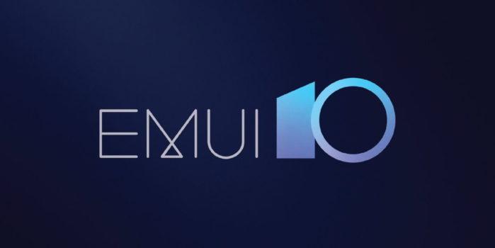 Huawei EMUI 10 aggiornamento smartphone Android 10