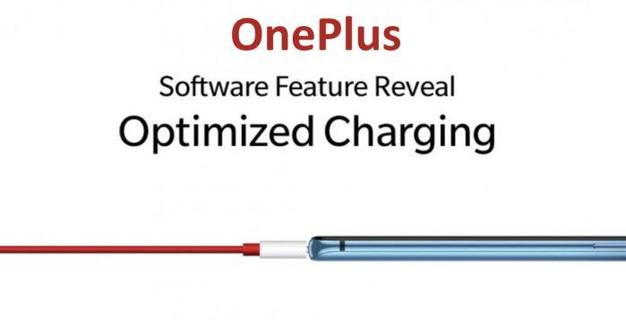 OnePlus nuova ricarica rapida ottimizzata per salvaguardare la batteria