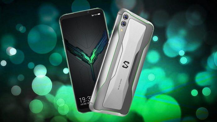 Xiaomi Black Shark 3 5G rumors: 16GB di ram?