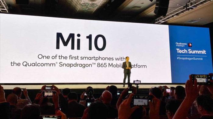 Xiaomi MI 10 Pro con 16GB di ram
