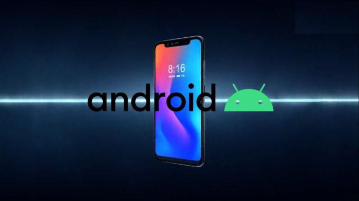Xiaomi MI 8 aggiornamento Android 10 globale con MIUI 11 iniziato