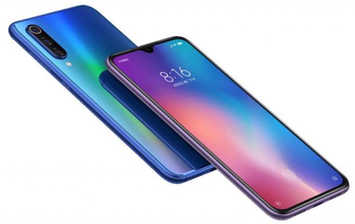 Xiaomi MI 9 SE nuovo aggiornamento MIUI 11 a gennaio 2020: non è Android 10