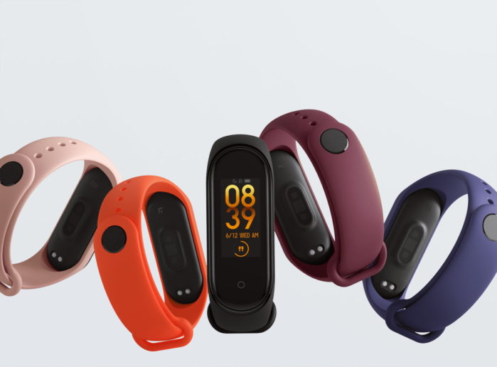 Xiaomi Mi Band 5 rumors