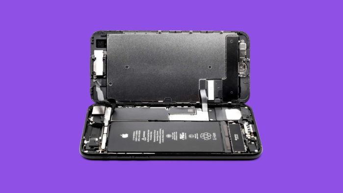 Batterie Smartphone Unione Europea