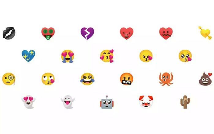 Emoji Kitchen funzione Gboard