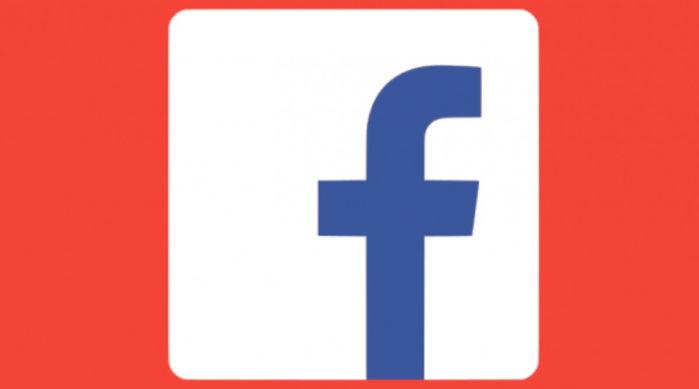 Facebook per Android editing foto