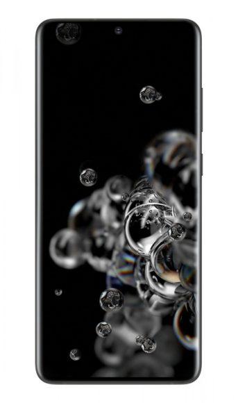 Galaxy S20 Ultra ANTERIORE