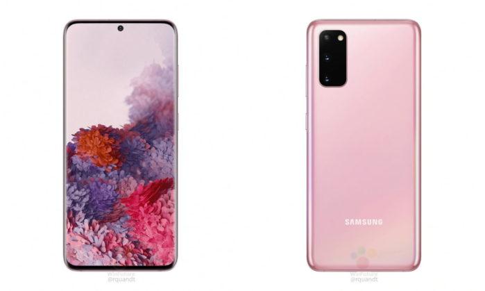 Galaxy S20 prezzo prevendita Corea del Sud