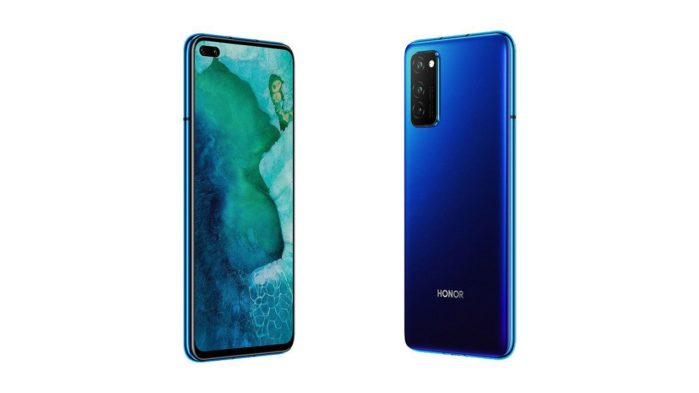 Honor Vier 30 Pro globale