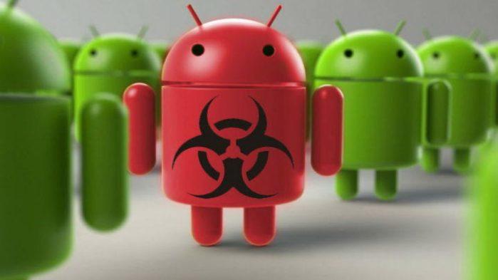 Malware xHelper su smartphone Android