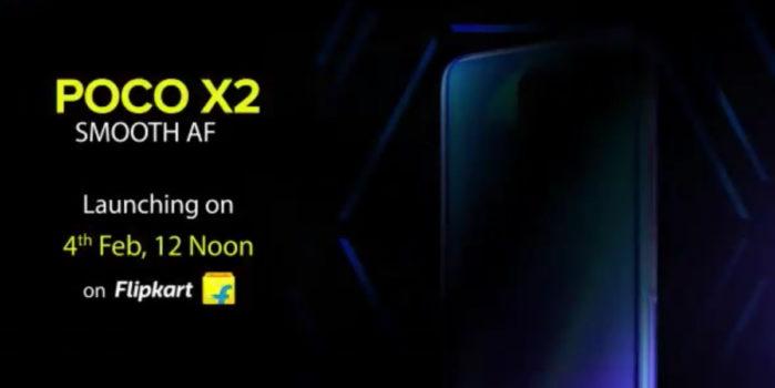 PocoPhone X2 è un Redmi K30 ribrandizzato