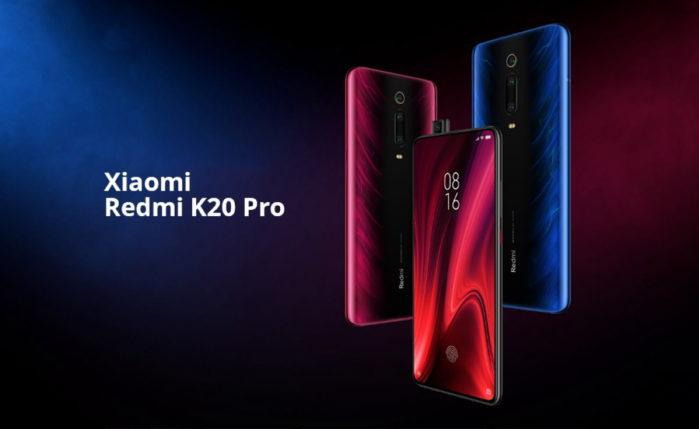 Redmi K20 Pro (xiaomi mi 9t Pro) fine vendite