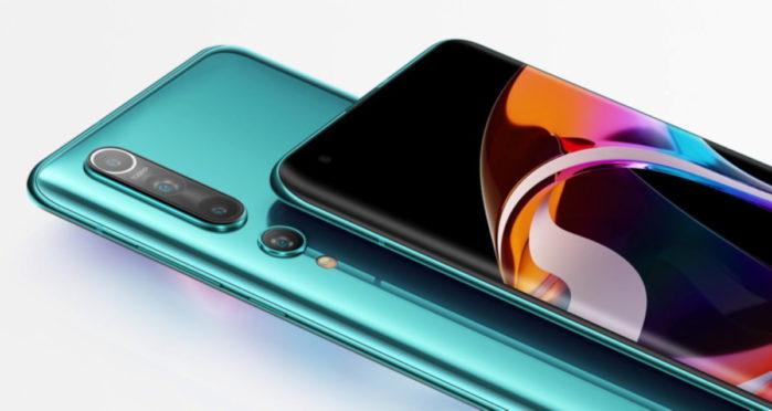 Xiaomi MI 10 Pro super vendita Cina