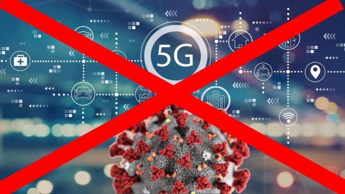 Fake News 5G e CoronaVirus