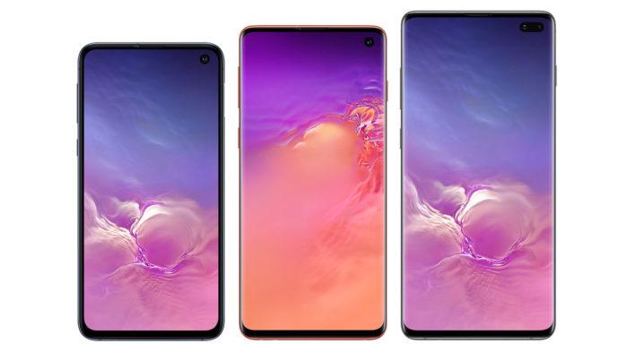 Galaxy S10 si aggiorna a marzo 2020 con novità sicurezza