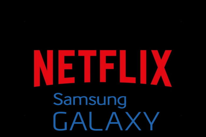 Netflix hd e hdr aggiunge diversi Samsung Galaxy