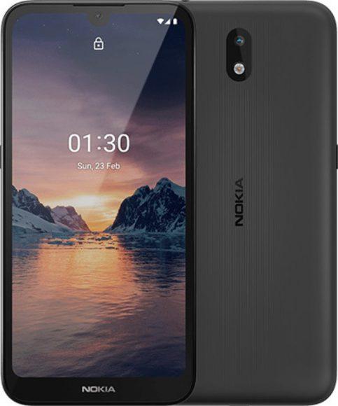 Nokia 1.3 nero