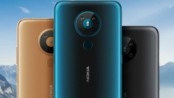 Nokia 5.3 e Nokia 1.3 ufficiali
