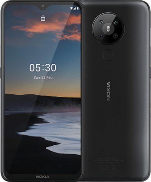 Nokia 5.3 nero