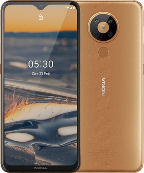 Nokia 5.3 sabbia