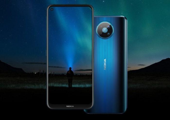 Nokia 8.3 5G ufficiale: prezzo e caratteristiche