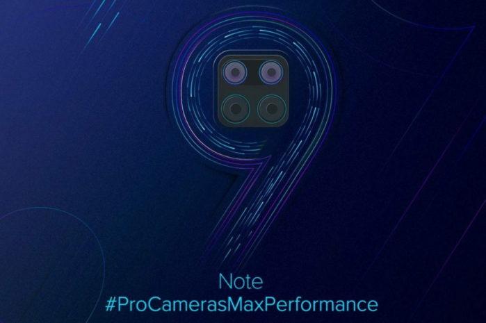 Redmi Note 9 Pro Geekbench con Snapdragon