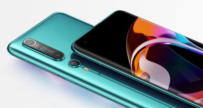 Xiaomi MI 10 e Mi 10 Pro evento Globale e aggiornamento multimedialità
