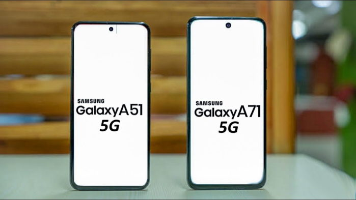 Galaxy A51 5G e Galaxy A71 5G prezzo Europa