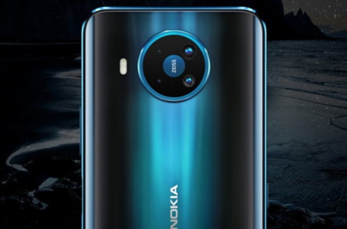 Nokia 9.3 PureView rumors