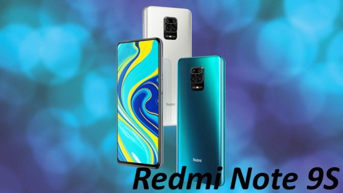 Redmi Note 9S offerta lampo prezzo 229 euro