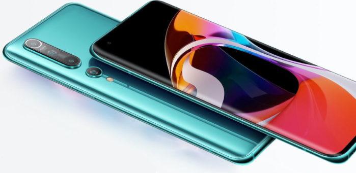 Xiaomi MI 10 Coupon Aprile 2020