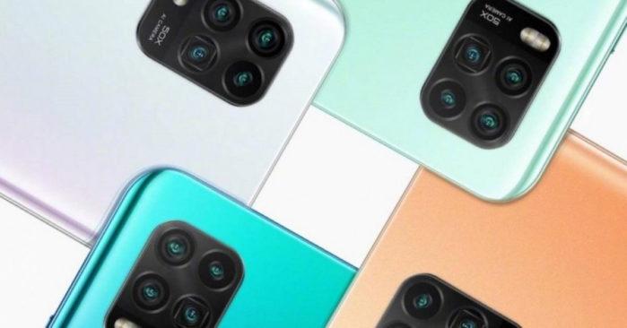 Xiaomi MI 10 Lite Zoom confermato
