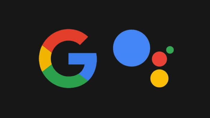 Assistente Google e App modalità scura ufficiale