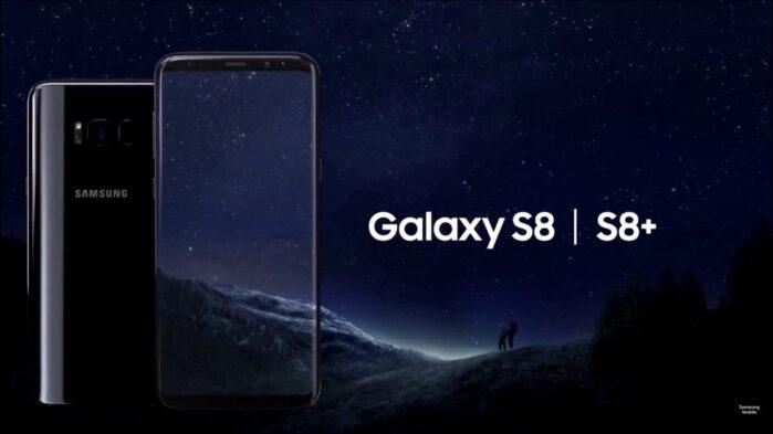 Galaxy S8 e S8 Plus cambiano gli aggiornamenti da mensili a trimestrali