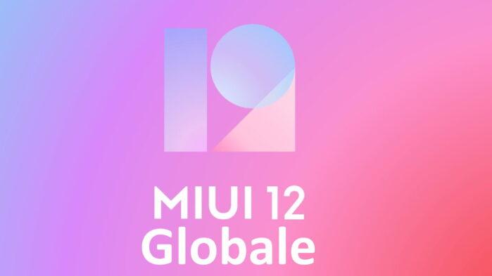 MIUI 12 Globale data svelata da Xiaomi