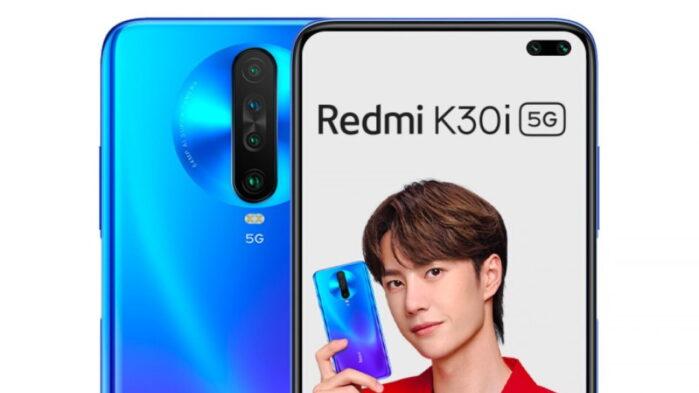 Redmi K30i prevendita in Cina ecco il prezzo
