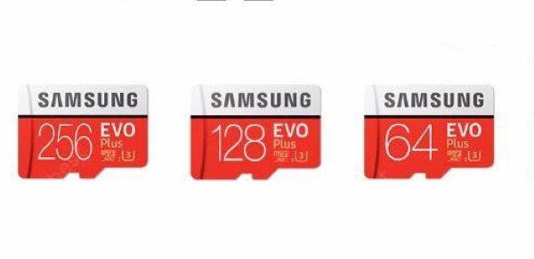 Samsung Evo Plus U3