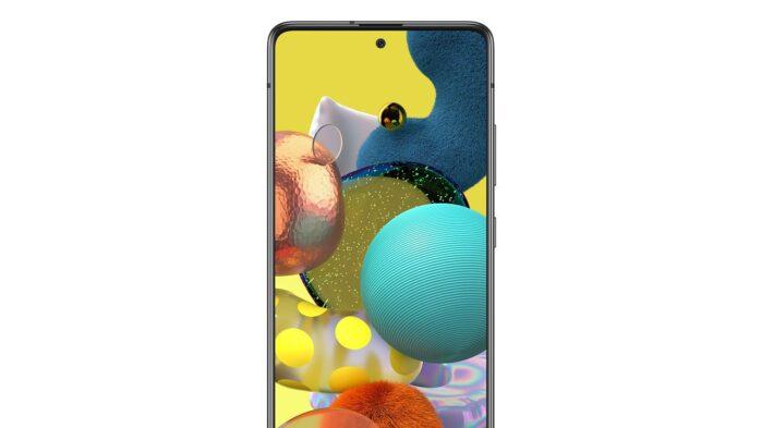 Samsung Galaxy A51 smartphone android più venduto primo trimestre 2020