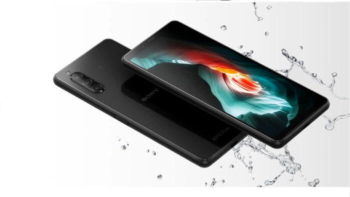 Sony Xperia 10 II prezzo Italia